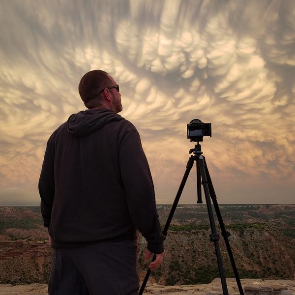 Wesley Aston Photography/MediaFuzebox