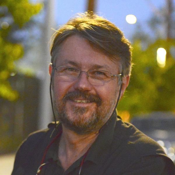 Chris Sattlberger