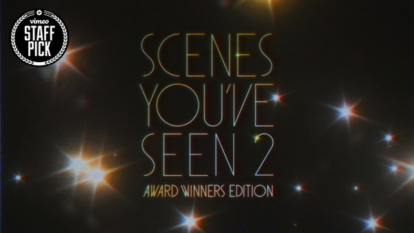 Scenes You've Seen 2: Award Winners