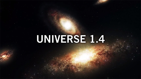 Red Giant Universe 1.4