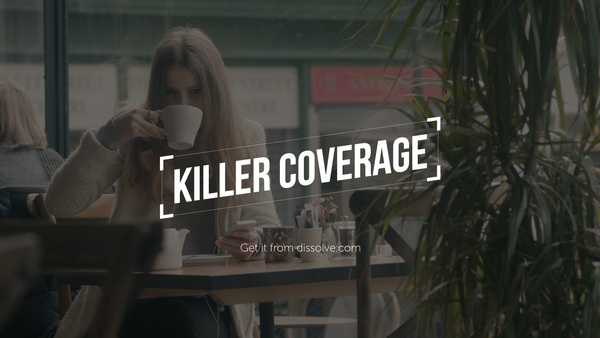 Killer Coverage: Tea Time