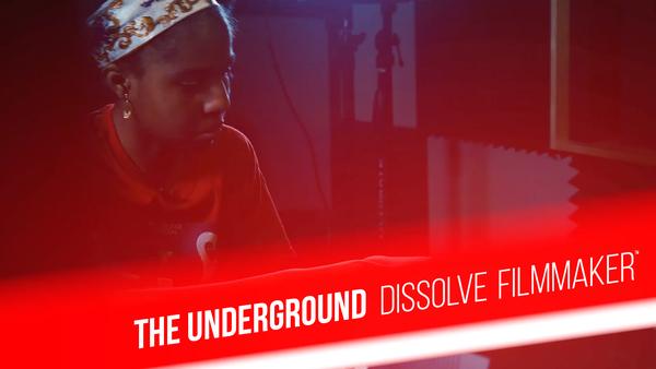 The Underground - Dissolve Filmmaker™