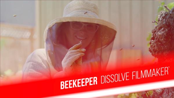 Beekeeper - Dissolve Filmmaker™