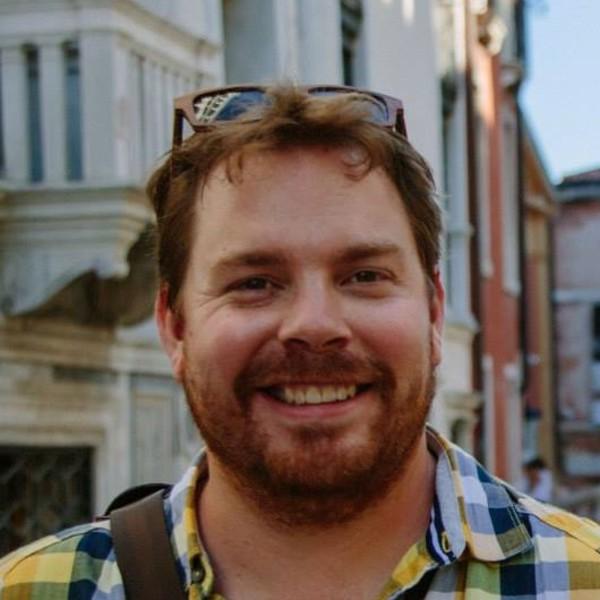 Derek Dockendorf
