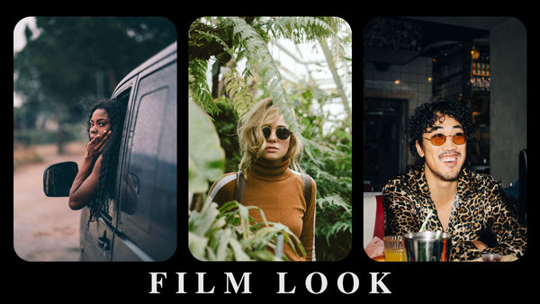 A Film Look